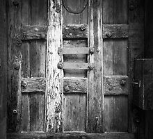 Western Door by Mark Ramstead