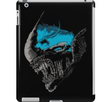 On A Dark Moon. iPad Case/Skin