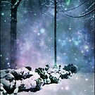 A lot like Narnia by comeinalone