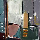 Studio Interior 1 by Paul  Milburn