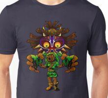 Cursed! Unisex T-Shirt