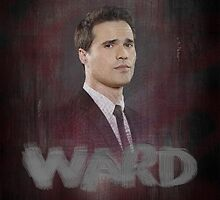 Agent Grant Ward by SpiderReviewer