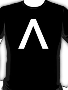 Axwell Ingrosso (White ink) T-Shirt