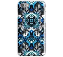 Art Deco Glass 1 iPhone Case/Skin