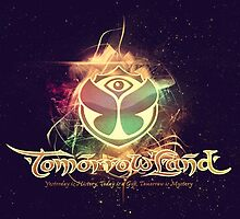 Tomorrowland by pineapples2925