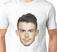 The Lords face Unisex T-Shirt