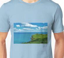 a picture paints a thousand  words  Unisex T-Shirt