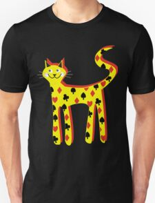 Cat cards T-Shirt