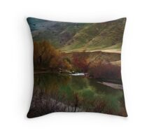 Forever - (Art, Poetry & Music) Throw Pillow