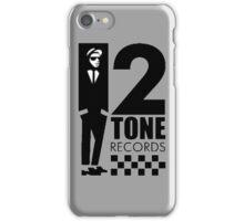 Two tone iPhone Case/Skin