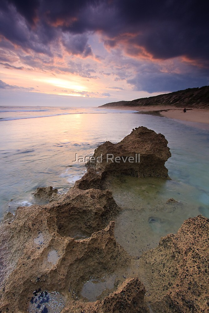 Winds of Change by Jared Revell