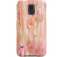 Tiger in the Trees Samsung Galaxy Case/Skin