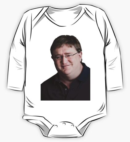 GABEN One Piece - Long Sleeve