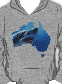 Australian coast  T-Shirt