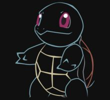 Choose Squirtle T-Shirt