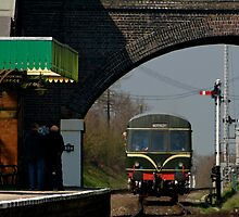 DMU 50321 by David J Knight