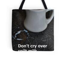 No Use  Tote Bag