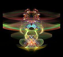 Technicolor Dreams by vivien styles