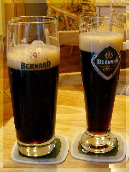 Black BERNARD by Eugenio