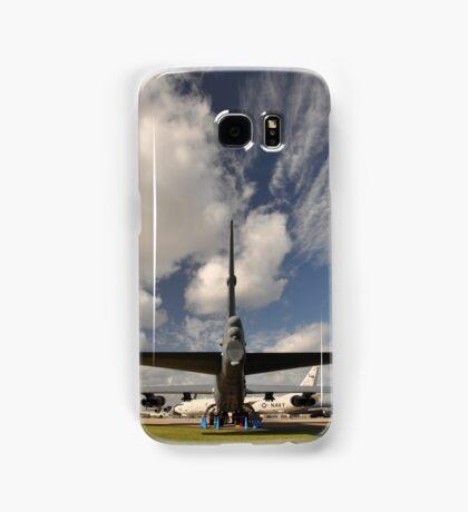 """The Last Laugh"" B52,Avalon Airshow,Australia 2015 Samsung Galaxy Case/Skin"