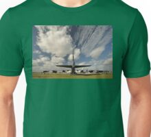 """The Last Laugh"" B52,Avalon Airshow,Australia 2015 Unisex T-Shirt"