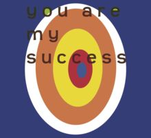 you are my success buddy by sunflower dream