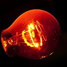 Red Electric by Matt  Streatfeild