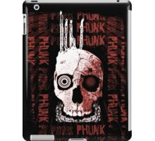 Punk Phunk iPad Case/Skin