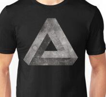 Penrose Moon Unisex T-Shirt