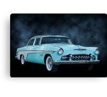 DeSoto Firedome Coronado  Canvas Print