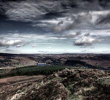 Stormy Views by Chris Bunce