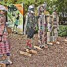Stirling Autumn Garden Festival by Barb Leopold