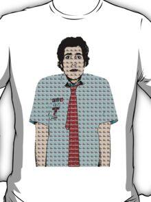 Chuck Bartowski - Chuck Taylor - Converse T-Shirt