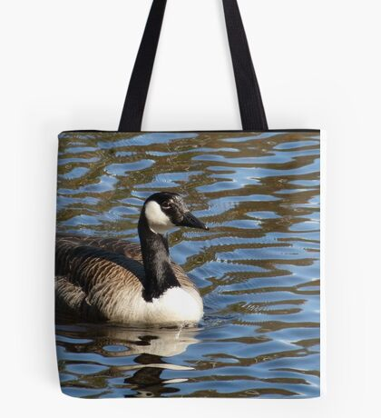Water World - Lady of the Lake Tote Bag