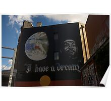 I Have a Dream ! Poster
