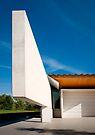 Australian National Portrait Gallery, Canberra by Robert Dettman