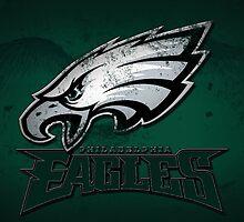 Philadelphia Eagles by mandanda4ever
