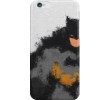 The Bat iPhone Case/Skin
