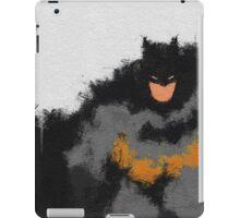 The Bat iPad Case/Skin