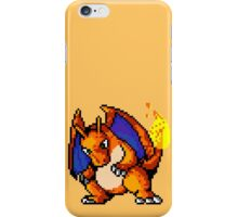Charizard Sprite iPhone Case/Skin