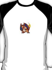 Charizard Sprite T-Shirt