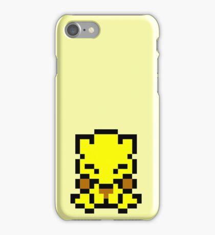 Abra iPhone Case/Skin