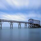 Lifeboat House by fernblacker