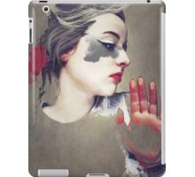 Shadow Play iPad Case/Skin