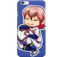 Ryosuke Kominato Chibi Heart iPhone Case/Skin