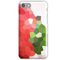 Apple Abstract iPhone Case/Skin