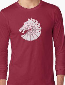 Chess Records Long Sleeve T-Shirt