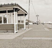 Southsea Promenade, Southsea,Portsmouth by DanRedrup