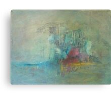 Tribeca  Canvas Print