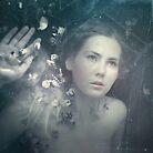 Ophelia by Alexandra V.Bach